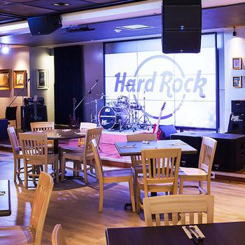 Hard Rock Café Hôtel GHL Collection Hamilton Bogota