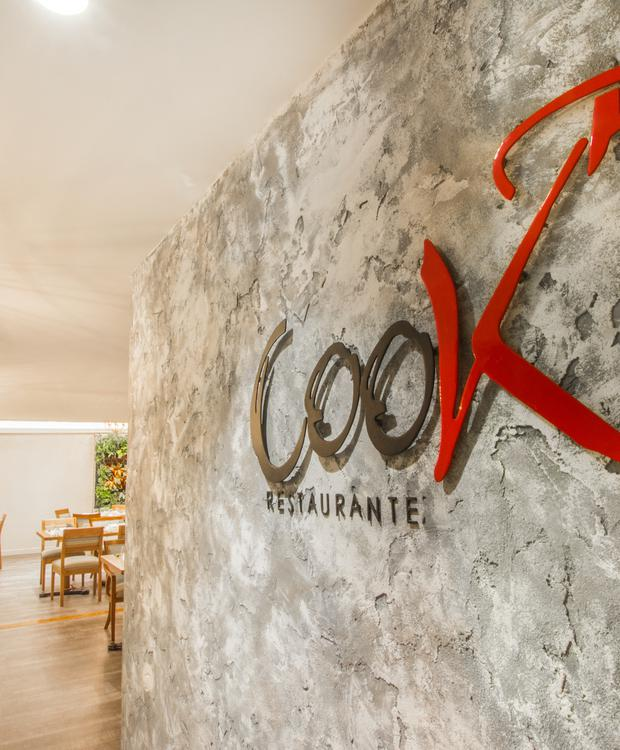 Restaurant Cook´s Hôtel GHL Collection Hamilton Bogota